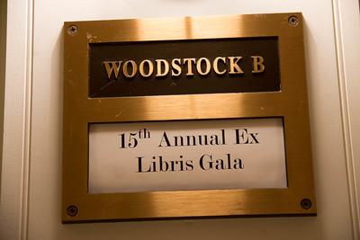 15th Annual Ex Libris Gala