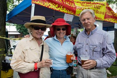 16th Annual Harpoon Brewery BBQ Festival