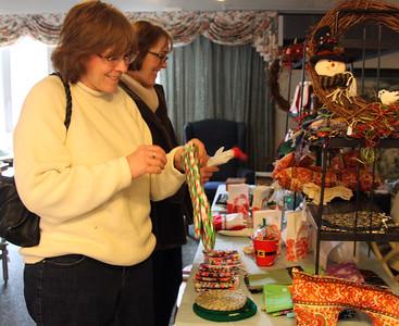 The Woodstock Homestead Christmas Bazaar