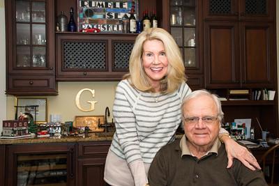 Kurt and Phyllis Gerrish