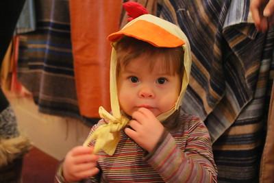 IMG_0062 sydney underwood as a duck