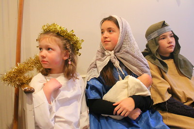 IMG_0123 zella little, claudia shoemaker as Mary and finn liland as Joseph