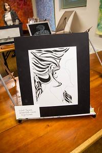 Emerging Artist Showcase 2016