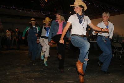 IMG_1687 julia reynolds at center,,line dancing lesson