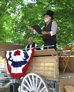 An Old Vermont 4th