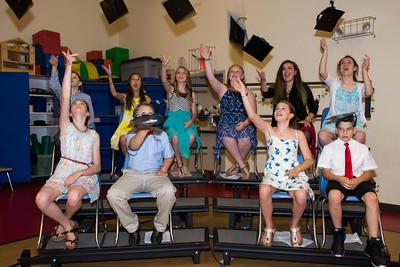Albert Bridge School Class of 2016