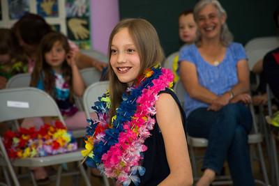 Reading Elementary School Class of 2016