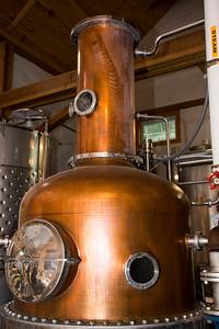 SILO Distillery