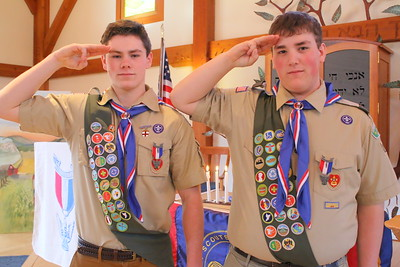 IMG_8697 charlie bollinger and tyler chynoweth, new eagle scouts