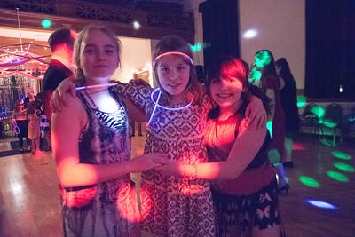 Hartland Community Prom