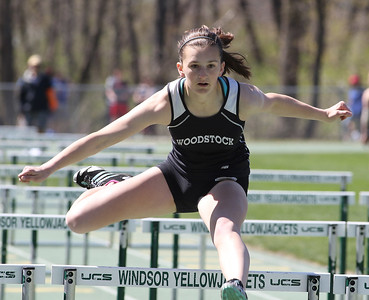 WOODSTOCK TRACK AND FIELD
