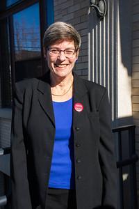 West Windsor Votes