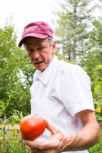 Executive Chef, Michael Ehlenfeldt