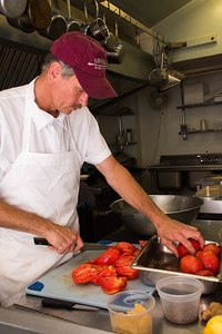 Executive Chef, Michael Ehlenfeldt
