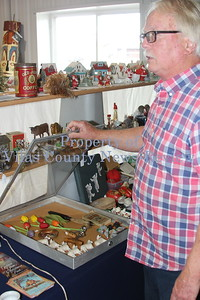 Rotary's 56th Antique Show and Sale