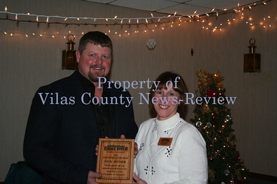 Eagle River Chamber Banquet