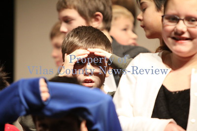 Northland Pines 2nd-4th Grade Christmas Concert