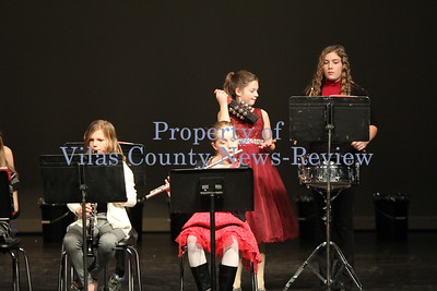 Sugar Camp Elementary Christmas Concert
