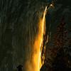 Horsetail Falls by Shniks