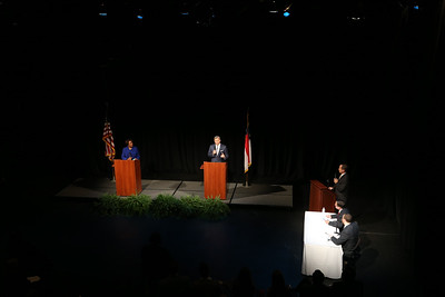 Lt. Governor's Debate