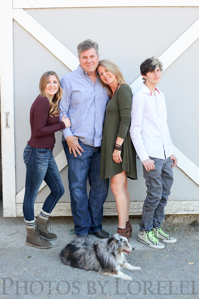 Goodman Family-9