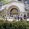 181 Concert stage at Balboa Park