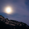 031 Moon over Lake Geneva