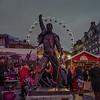 008 Freddie Mercury Statue