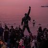 007 Freddie Mercury Statue