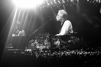Dead and Company performs at Klipsch Music Center on June 17, 2016