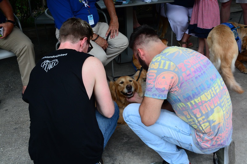 •Pulse Nightclub Mass Shooting