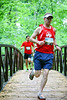 Memorial 4 Miler - 2016, Photo by Dan Reichmann, MCRRC