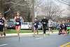 New Year's Day 5K - Photo by Brian Butters, MCRRC