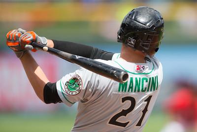 Trey Mancini