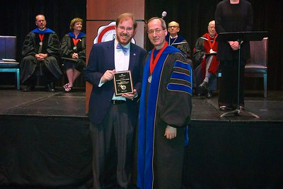 GREEK AWARD  The Department of Religious Studies and Philosophy recognizes a graduating senior who has excelled in the study of Koine Greek, which is the language of the New Testament.  The recipient of this award is Jeremiah Jordan Hamby.