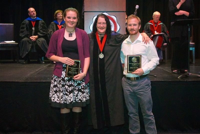 THE ORCHESTRA AWARD – 