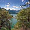 Applegate Reservoir, OR