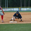 Pearl-Biloxi Baseball Playoff