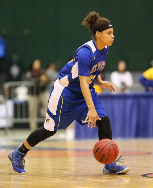 Callaway-St. Martin girls basketball