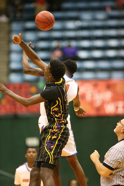 Columbus-Southaven boys basketball