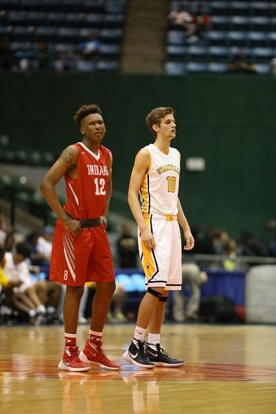 Starkville-Biloxi boys basketball