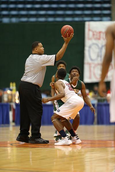 West Tallahatchie-Baldwyn boys basketball