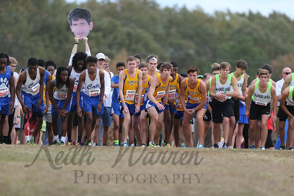 2016 Cross Country Championships Day 2