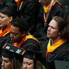 GWU Fall 2016 Commencement