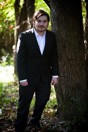 2016 Dylan Senior Photos