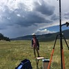 Gravity Survey in the Valles Caldera National Preserve, NM