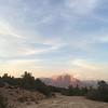 Post-internship visit to Zion Canyon, UT, on the way back to AZ