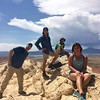Day Trip to Ghost Ranch (Photographer: Phoebe Ly Toong Yi)