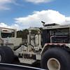 Vibroseis Truck SAGE 2016