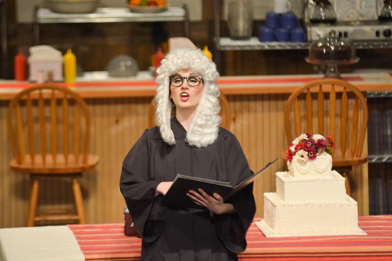 The Judge (Darlena)